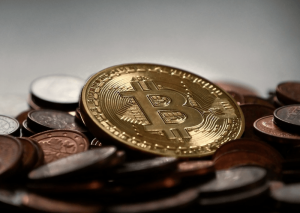 Bitcoin and digital currencies used for day trading on Coinbase