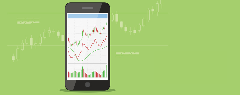 Day Trading Mobile Apps Android iOS