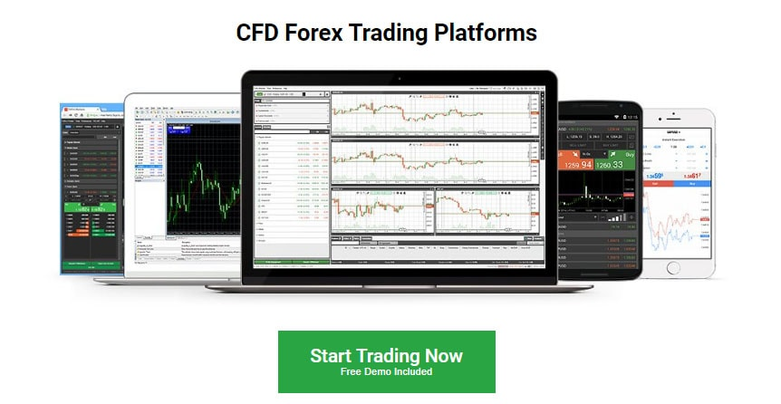 FXPro Review - cTrader, Webtrader and direct MT4 Account reviews