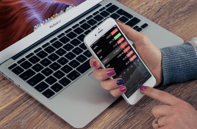 Popular day trading apps