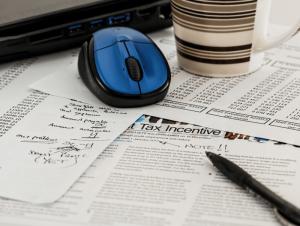 Filing Australian trading taxes