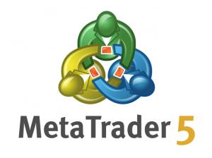 Day trading on MetaTrader 5 platform