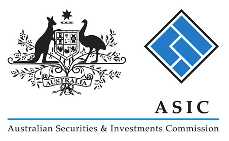 australian securities and investments commission act 1989