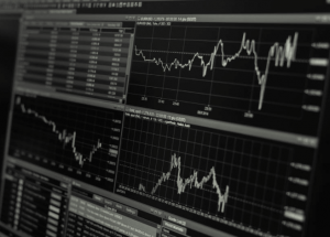 Swing trading platform