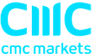 CMC Markets logotype