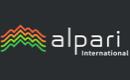 Alpari logotype