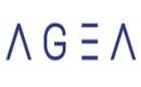 AGEA logotype