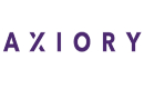 Axiory logotype