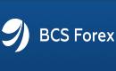 BCS Forex logotype