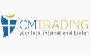 CMTrading logotype