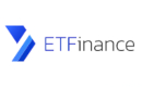 ETFinance logotype