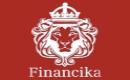 Financika logotype