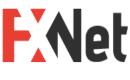 FxNet logotype