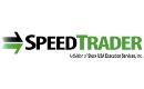 SpeedTrader logotype