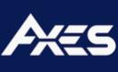 Axes logotype