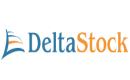 DeltaStock logotype