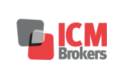 ICM Brokers logotype