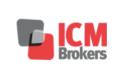 ICM Brokers logotype