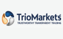 TrioMarkets logotype