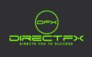 DirectFX logotype