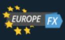 EuropeFX logotype