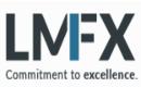LMFX logotype