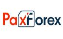 PaxForex logotype