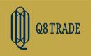 Q8 Trade logotype