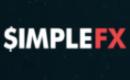 SimpleFX logotype