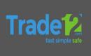Trade12 logotype