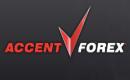 AccentForex logotype
