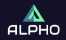 Alpho logotype