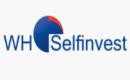 WH SelfInvest logotype