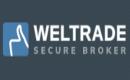 Weltrade logotype