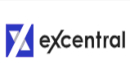 eXcentral logotype