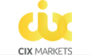 CIX Markets logotype