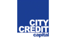 City Credit Capital logotype