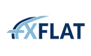 FXFlat logotype