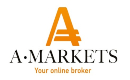 AMarkets logotype