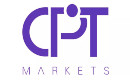 CPT Markets logotype