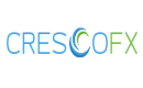 CrescoFX logotype
