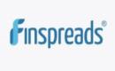 Finspreads logotype