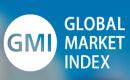Global Market Index logotype