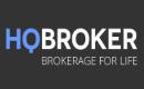 HQBroker logotype
