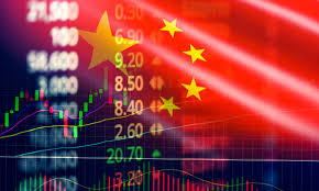 China Overtakes US For New Foreign Investment
