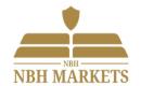 NBH Markets logotype