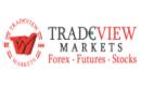 Tradeview logotype