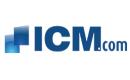 ICM Capital logotype