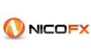 NicoFX logotype