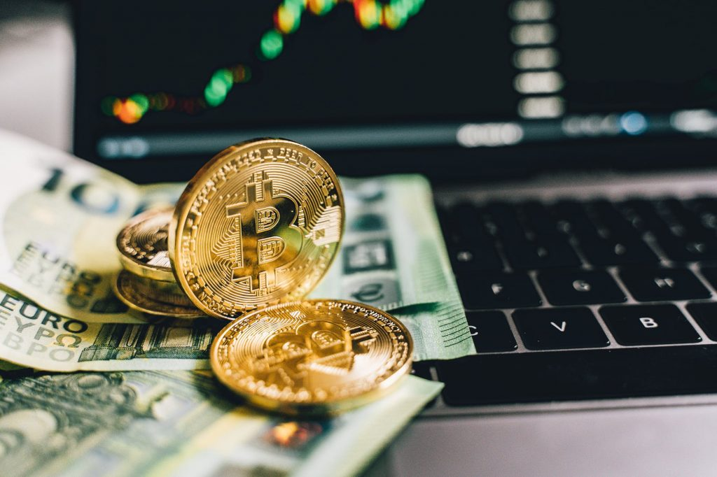 Bitcoin Breaks Highs But Funds Question Safe Haven Status